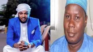 Masanin al'amuran kannywood Ibrahim sheme ya musanta Zango yafi kowane bahaushe farinjini a duniya