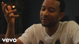 John Legend, The Roots - Humanity (Love The Way It Should Be) (Track By Track)