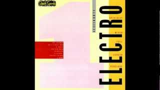 Street Sounds Electro Vol 1 Full Album