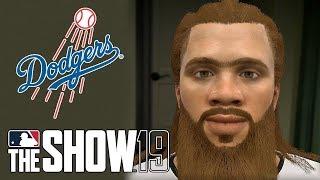 [더쇼19] 1화 LA다저스 홈런타자 키우기⚾ (MLB The Show 19: Road To The Show)