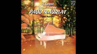 Paul Mauriat - Piano Ballade (Taiwan 1984) [Full Album]