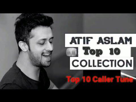Best caller tune | Top Best song for Jio tune | Best song of Atif Aslam