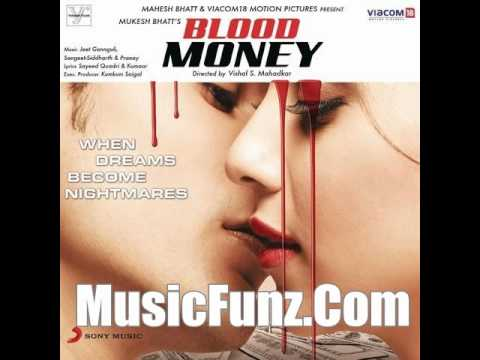 Teri Yaadon Se - Mustafa zahid - Blood money [full song]