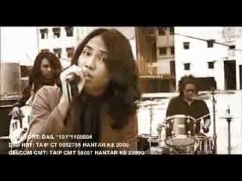 Grey Sky Morning - Cinta Gila (Official Music Video)