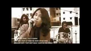 Grey Sky Morning - Cinta Gila (Official Music Video)
