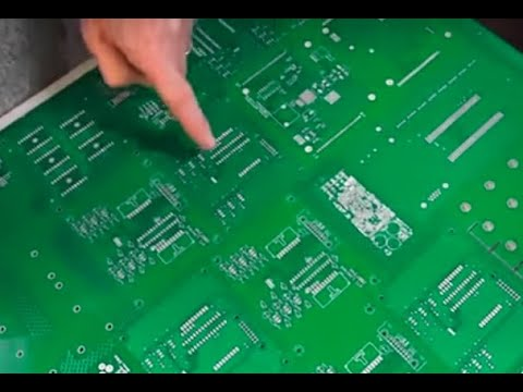 PCB Factory Tour (Full) - How Is A PCB Manufactured?