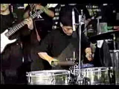 Armonía 10 - Gracias (En Vivo)