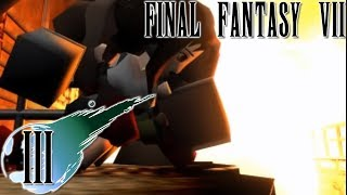 Final Fantasy 7 (FFVII) Let