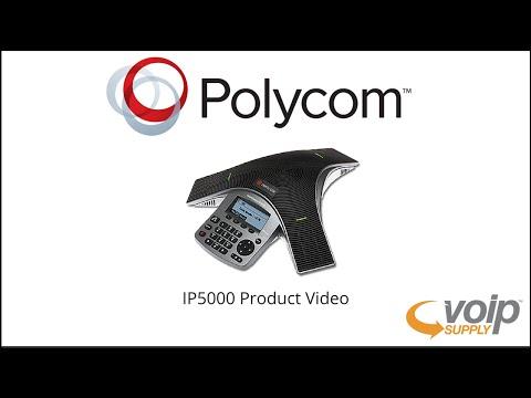 Polycom IP5000 Product Video