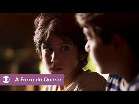 A Força do Querer: capítulo 2 da novela, terça, 4 de abril, na Globo