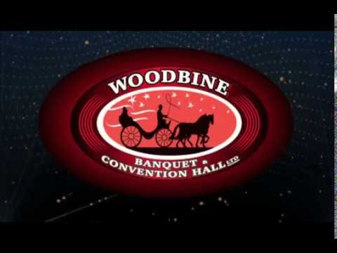 Woodbine Banquet and Convention Hall - Toronto