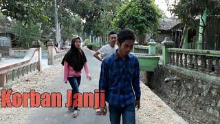 KORBAN JANJI Film pendek Jawa