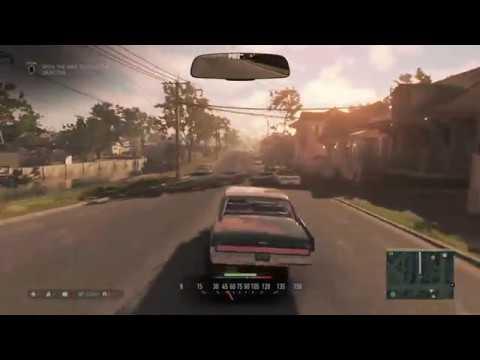 Mafia III Livestream - Police Massacre + Killing The Butcher - Gameplay Walkthrough - PS4