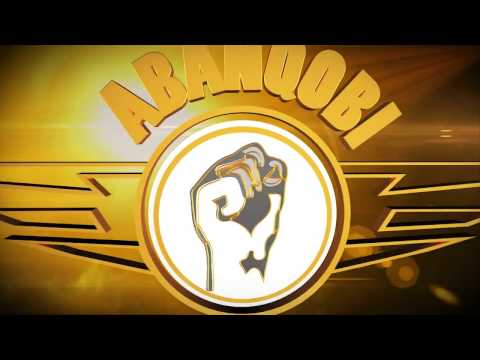 Abanqobi & Gatsheni 3D Animation
