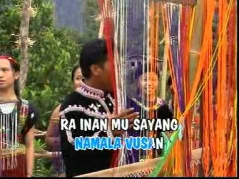 Tapi Linantian   Marais Palanok (HQ/karaoke)