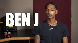 Ben J: Legacy Not Reuniting New Boyz is the Reason I Had to Start Pimping (Part 10)