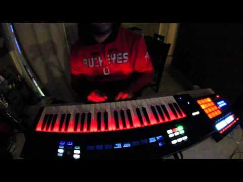 Beat Making - Fearless (using Illmind Blap Kits)