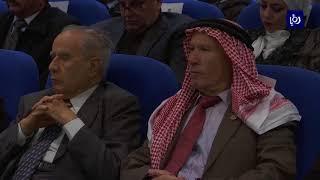 مركز الدراسات الاستراتيجية في الجامعة الاردنية ينظم ندوة عن الحسين طيب الله ثراه - (22-11-2017)