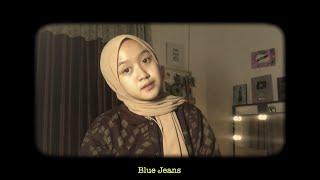 Download Blue Jeans - Gangga Kusuma (cover)