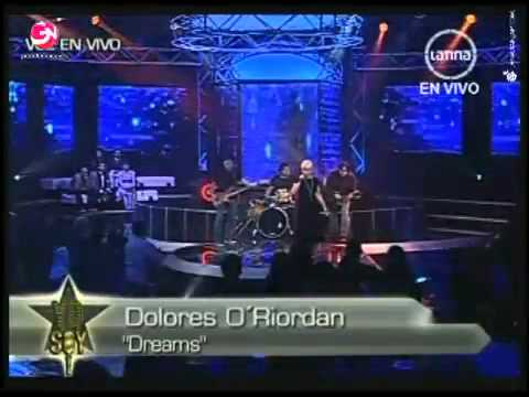 Image Result For Dolores Oriordan Youtube