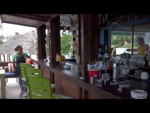 West Deck Restaurant - Oranjestad, Aruba