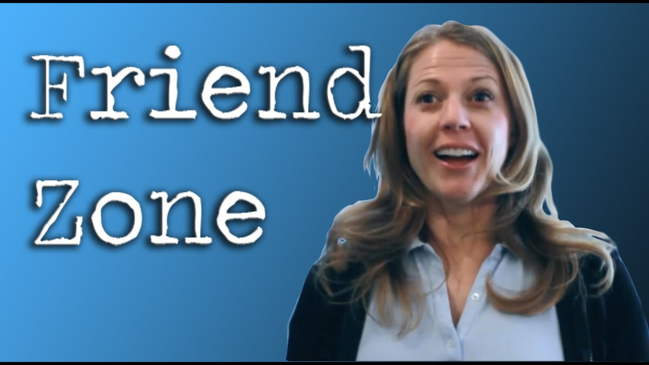 how to avoid friend zone