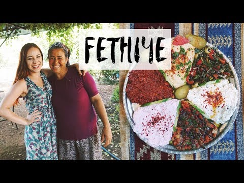 Taste of Fethiye with Holiday Extras |...