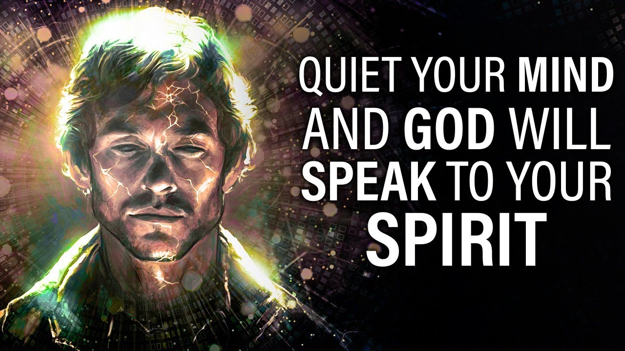 How To Listen To God Speaking To Your Spirit
