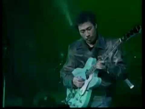 Danny Summer 夏韶聲 - A Change Is Gonna Come - Live In Hong Kong Coliseum 2000 - YouTube