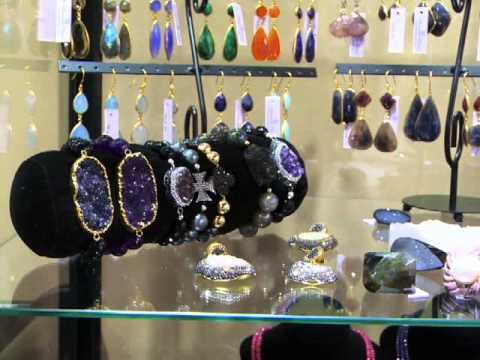 Samantha Cham NYC, Jewelry Store, New York, NY