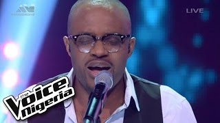 Скачать Cornel Sings Have You Ever Really Loved A Woman Live Show The Voice Nigeria 2016