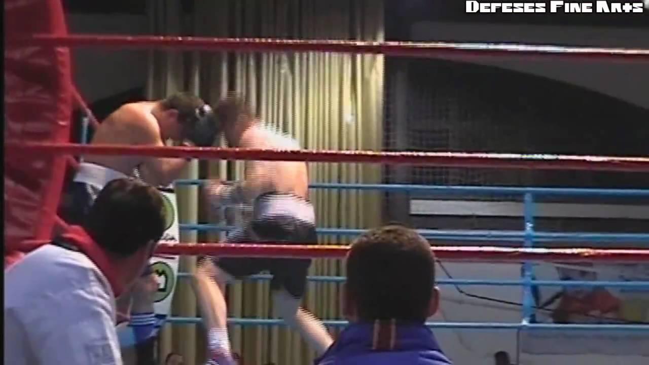 Box profesionist cu Emil Pop - selectie meciuri