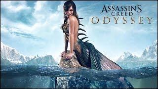 Assassin's Creed: Odyssey - СИРЕНЫ! ТАЙНА СИРЕН И ИХ ПЕНИЯ (Где видели Сирен?)