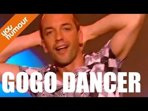 Pascal ASSY, Le gogo dancer