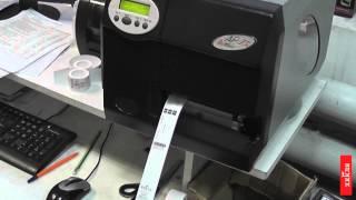 ХЕКЛЯ.  Изготовление этикеток.(Печать втачных этикеток., 2015-03-04T10:34:14.000Z)