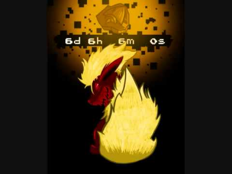 Twitch Plays Pokémon: Theme of False Prophet Flareon - Fallen Angel