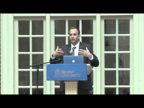 2015 Symposium Luncheon Featuring Benjamin Nolot
