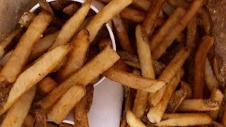 Why Five Guys Always Gives You So Many Extra Fries