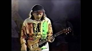 Santana - Why Can't We Live Together Live In Santiago 1992 Mp3
