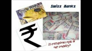 System of Corruption - Legal money drain - from 1930 to 2001 India part1