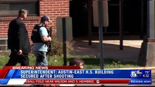Knoxville, Tennessee School Shooting | Multiple Injuries | Breaking News Report | WATE