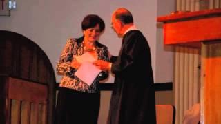 Naturalization Ceremony - Napoleon