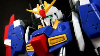 1/144 HGBF Lightning Zeta Gundam | REVIEW 231