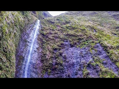 Hiking through the Wettest Place on Earth: Mount Wai