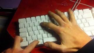 comment faire imprime écran sur mac