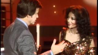 Dick Clark Interviews LaToya Jackson - American Bandstand 1980