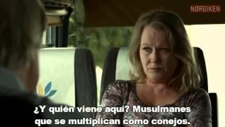 Blå ögon - S01E01 (frag)