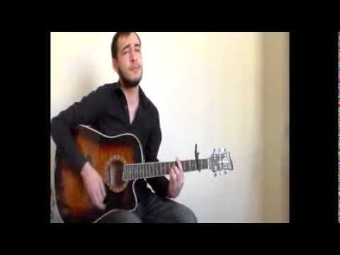 Halil Sezai - paramparça(cover)
