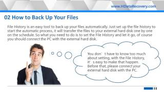 How to Recover Data from Hard Disk with Laptop Recovery Software