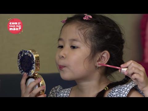 Con đến Từ Hành Tinh Nào? - Tập 19 - Gia đình Huy Khánh